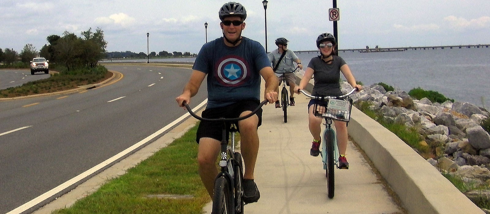 bike tours in Pensacola