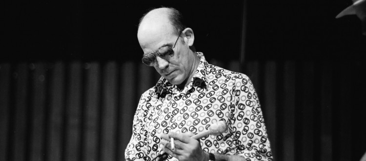 Hunter S. Thompson in Pensacola