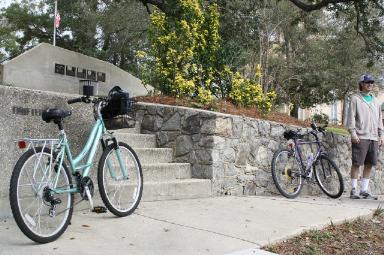 bike rentals in Pensacola