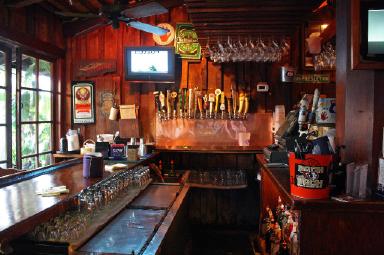 Pensacola walking pub tours