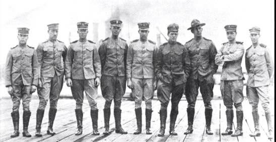 Naval Flight Officer Pensacola